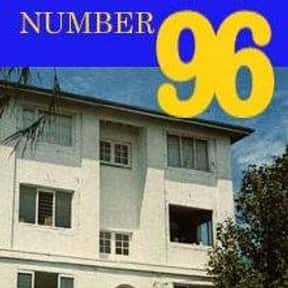 Number 96 is listed (or ranked) 10 on the list The Best Australian Soap Operas