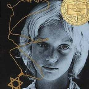Number the Stars is listed (or ranked) 15 on the list The Best Books for Fourth Graders