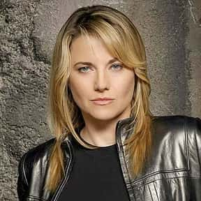 D'Anna Biers is listed (or ranked) 23 on the list The Best Battlestar Galactica Characters