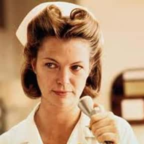 Nurse Ratched is listed (or ranked) 7 on the list The Very Best Actress Performances, Ranked