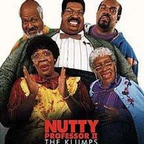 Nutty Professor II: The Klumps is listed (or ranked) 25 on the list Movies Turning 20 In 2020