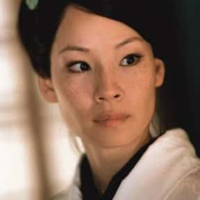 O-Ren Ishii is listed (or ranked) 12 on the list The Best Asian Characters In Movies & TV