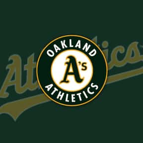 Oakland Athletics is listed (or ranked) 24 on the list Baseball Teams With The Most Annoying Fans