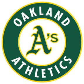 Oakland Athletics is listed (or ranked) 12 on the list Who Will Win The 2020 World Series?