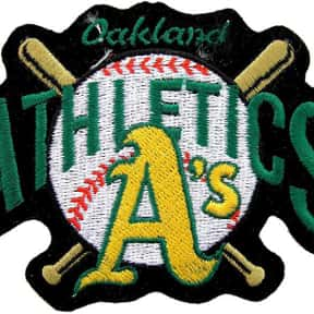 Oakland Athletics is listed (or ranked) 5 on the list The Best Baseball Teams of All Time