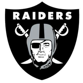 Oakland Raiders is listed (or ranked) 6 on the list The Best Sport Team Names