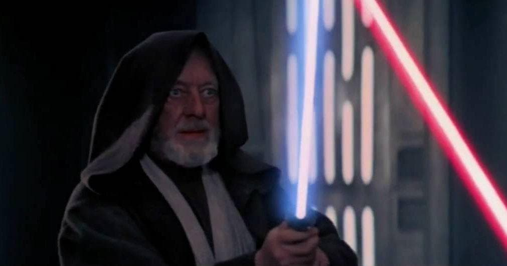 Random Most Unforgettable Last Words Of 'Star Wars' Characters