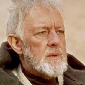 Ben Obi-Wan Kenobi is listed (or ranked) 2 on the list Fictional Characters Named Ben