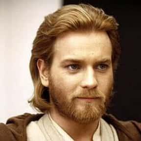 Obi-Wan Kenobi is listed (or ranked) 17 on the list The Best Movie Characters Of All Time