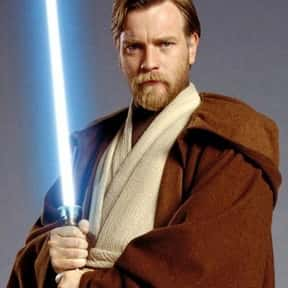 Obi-Wan Kenobi is listed (or ranked) 5 on the list Easy Costumes If You Already Have A Beard or Mustache