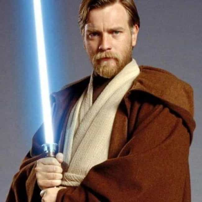 Obi-Wan Kenobi is listed (or ranked) 2 on the list The Strongest Jedi In The 'Star Wars' Universe