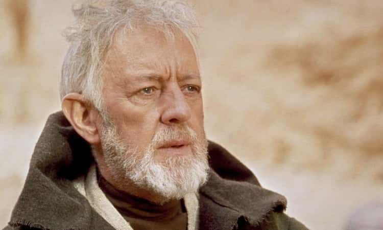 Obi-Wan Is 57 When He Sacrifices Himself On The Death Star