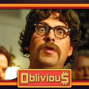 Oblivious is listed (or ranked) 3 on the list Surprise! It's The Best Hidden Camera Reality Shows