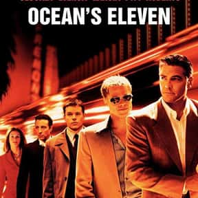 Ocean's Eleven is listed (or ranked) 2 on the list The Best George Clooney Movies