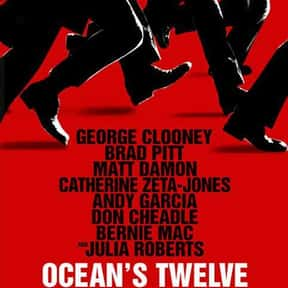 Ocean's Twelve is listed (or ranked) 13 on the list The Best George Clooney Movies