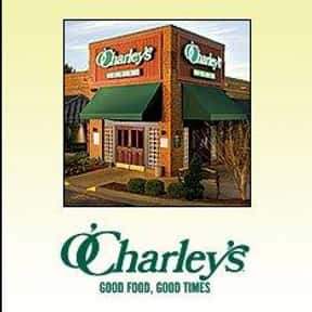 O'Charley's is listed (or ranked) 23 on the list The Best Bar & Grill Restaurant Chains
