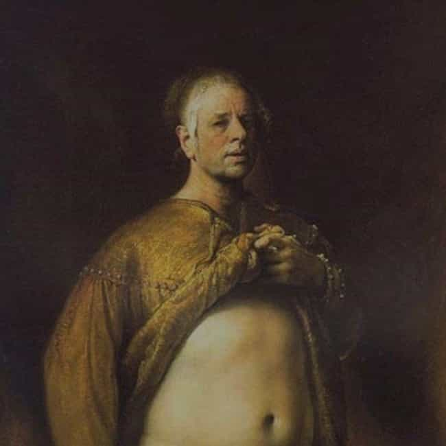 Odd Nerdrum is listed (or ranked) 1 on the list Famous Contemporary Artists, Ranked