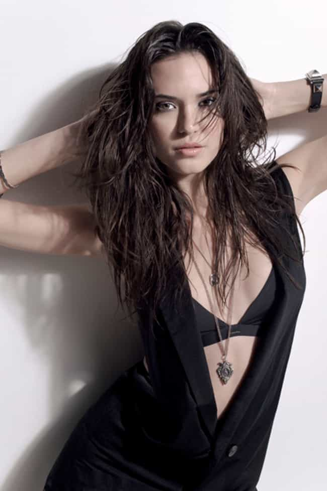 Odette Annable is listed (or ranked) 4 on the list The Most Beautiful Overlooked Celebrity Women