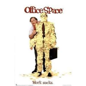 Office Space is listed (or ranked) 8 on the list The Very Best Jennifer Aniston Movies