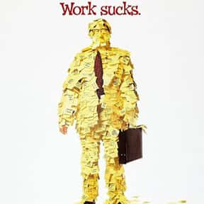 Office Space is listed (or ranked) 17 on the list The Best R-Rated Comedies