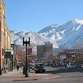 Ogden is listed (or ranked) 20 on the list The Best Places to Raise a Family in the US
