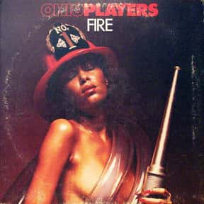 Ohio Players is listed (or ranked) 7 on the list The Best Funk Bands/Artists