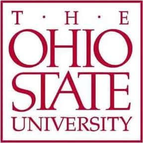 Ohio State University is listed (or ranked) 1 on the list Universities With the Best College Sports Programs