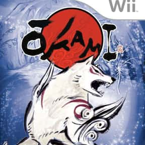 Ōkami is listed (or ranked) 4 on the list The Best Samurai Games, Ranked