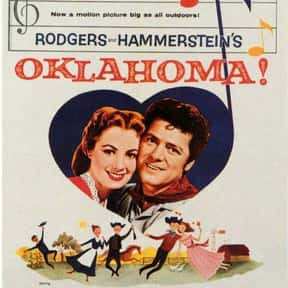 Oklahoma! is listed (or ranked) 13 on the list The Very Best Classic Musical Movies, Ranked