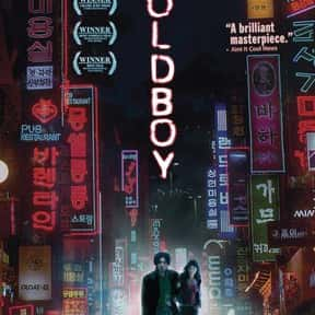 Oldboy is listed (or ranked) 6 on the list The Best Movies On Shudder