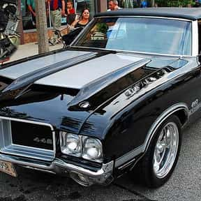 Oldsmobile 442 is listed (or ranked) 20 on the list The Best 1960s Cars