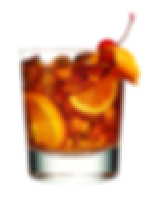 Old Fashioned is listed (or ranked) 1 on the list The Best Whiskey Cocktails for Spring