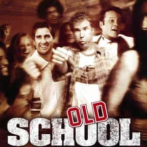 Old School is listed (or ranked) 6 on the list The Greatest Party Movies Ever Made
