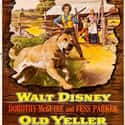 Old Yeller is listed (or ranked) 36 on the list The Best Movies for Families