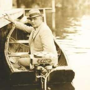 Ole Evinrude is listed (or ranked) 9 on the list Famous People From Norway