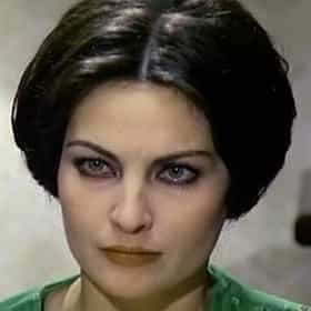 Olga Karlatos