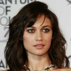 Olga Kurylenko is listed (or ranked) 12 on the list The Best Asian Actresses in Hollywood History