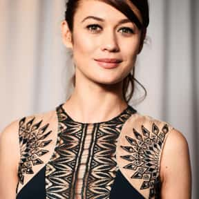 Olga Kurylenko is listed (or ranked) 8 on the list Full Cast of Seven Psychopaths Actors/Actresses