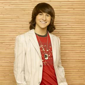 Oliver Oken is listed (or ranked) 4 on the list All Hannah Montana Characters