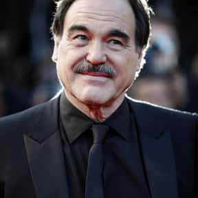 Oliver Stone is listed (or ranked) 5 on the list List of Famous Editors