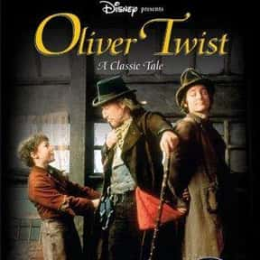 Oliver Twist is listed (or ranked) 19 on the list The Best Richard Dreyfuss Movies