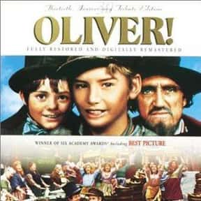 Oliver! is listed (or ranked) 20 on the list The Worst Best Picture-Winning Films