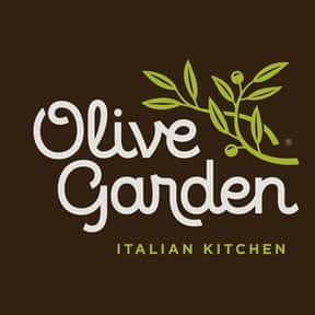Olive Garden is listed (or ranked) 4 on the list The Best Bar & Grill Restaurant Chains