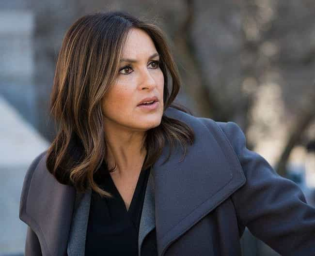 Olivia Benson is listed (or ranked) 4 on the list All The Detectives From 'Law & Order,' Ranked