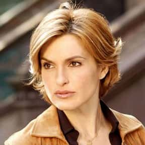 Olivia Benson is listed (or ranked) 6 on the list The Greatest Female TV Characters of All Time