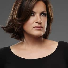 Olivia Benson is listed (or ranked) 15 on the list Current TV Characters You Would Want to Be BFFs With