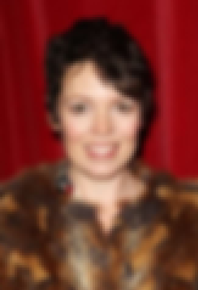 Olivia Colman is listed (or ranked) 3 on the list Peep Show Cast List