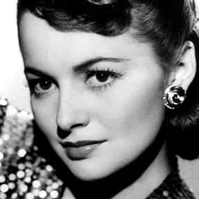 Olivia de Havilland is listed (or ranked) 14 on the list The Best Actresses in Film History