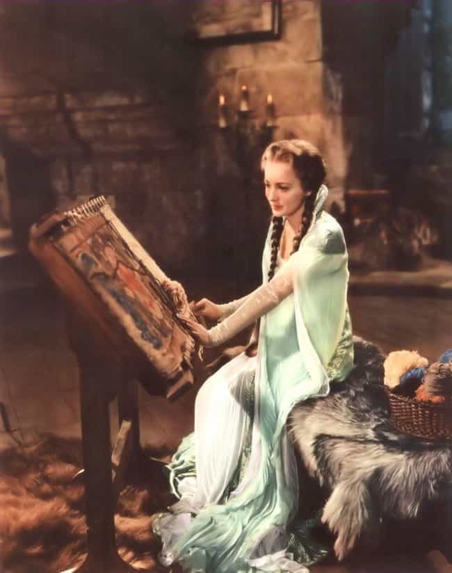 Olivia de Havilland is listed (or ranked) 1 on the list The Best Actresses Who Played Maid Marian