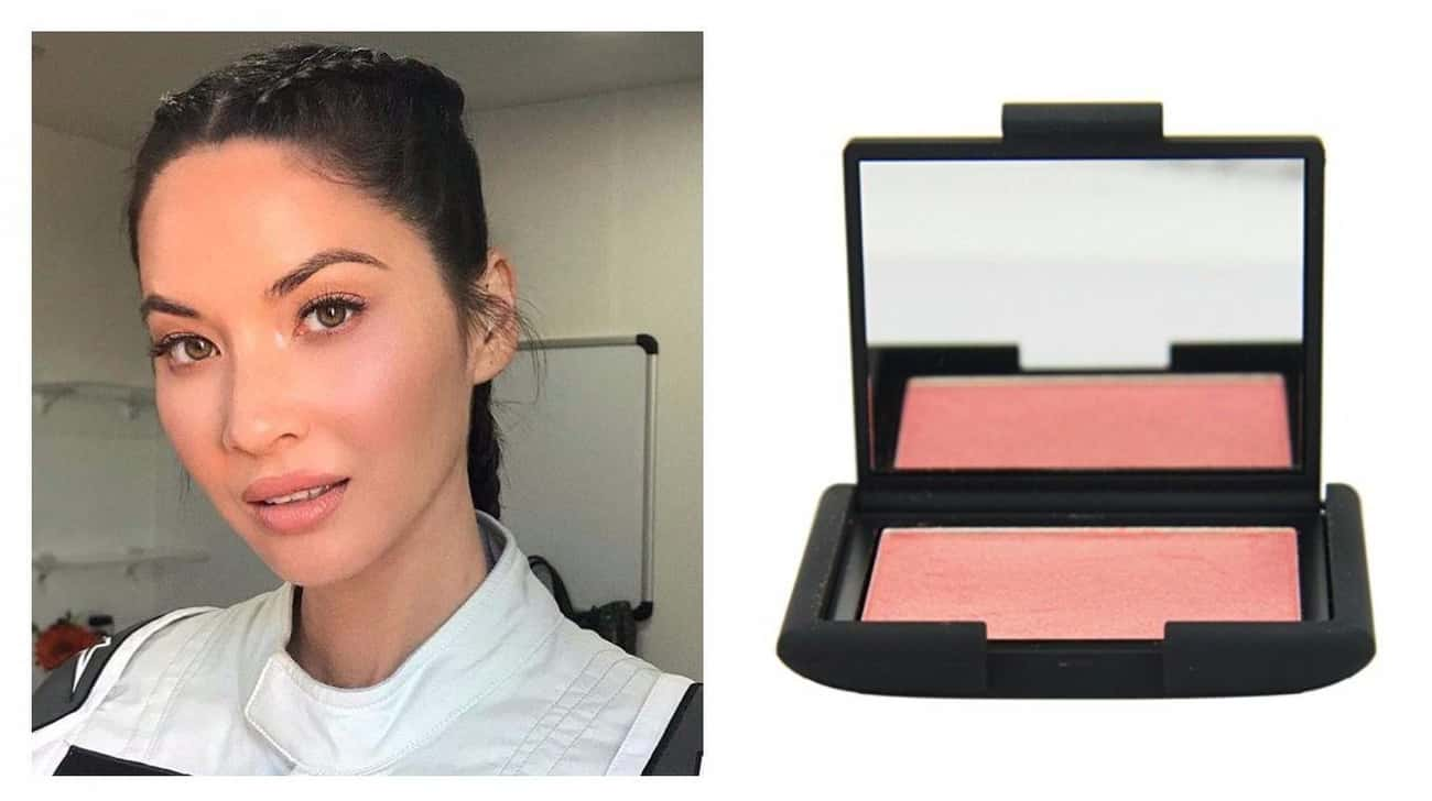 Get Olivia Munn's Sweet Gl is listed (or ranked) 1 on the list Gorgeous Celebrity Looks You Can Recreate At Home